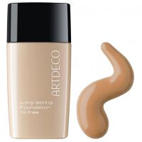 Long Lasting Foundation make-up SPF20 20 Spicy Almond 30 ml