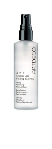 3 in 1 Make-up Fixing Spray 100ml